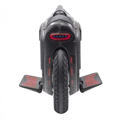 Gotway MSuper Pro HT (1800 Wh): вид спереди